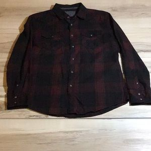 Men's BKE vintage shirt